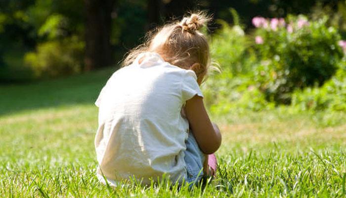 معصوم بچیوں سے زیادتی کے واقعات