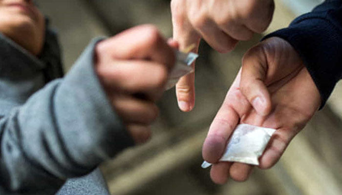 تعلیمی اداروں میں منشیات کا فروغ