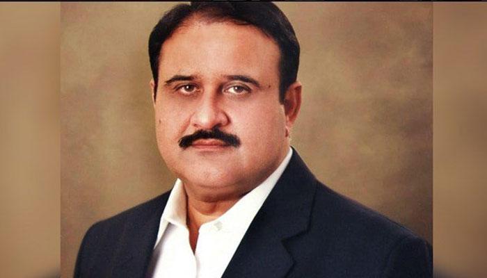 وزیراعلیٰ پنجاب نے 80 کروڑ کے 7 منصوبوں کا افتتاح کردیا