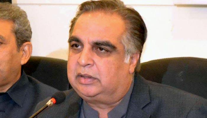 میئر اور واوڈا کے اختلافات ختم کراؤں گا، گورنر سندھ