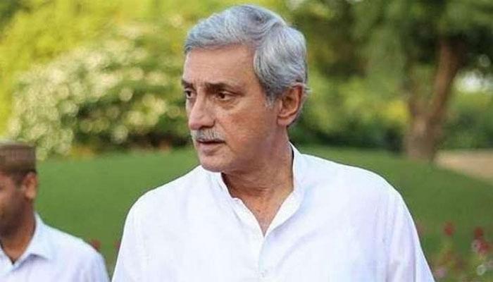 عمران خان نے کشمیر ایشو اچھے سے اٹھایا، جہانگیر ترین