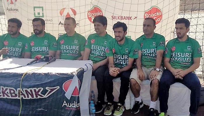 سوکا ورلڈ کپ ٹرائلز کا لاہور مرحلہ بھی مکمل