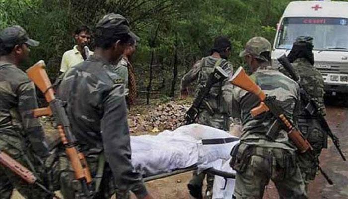 کشمیر : سیکیورٹی فورس کے کمانڈر نے خودکشی کرلی