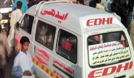 Firing At Check Post In Dera Ismail Khan2 Killed