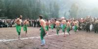 Kumrat Festival Starts Today