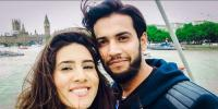 Cricketer Imad Wasim To Marry Sannia Ashfaq