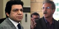 Karachi Mayor Waseem Akhtar Calls On Pm Imran To Control Faisal Vawda