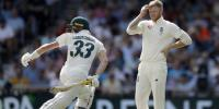 Australia Sets 359 Runs Target For England In Ashes Third Test
