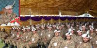Army Chief Visits Formation Headquarters Gilgit
