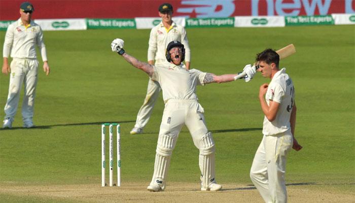 انگلینڈ نے آسٹریلیا کو تاریخی شکست سے دوچار کردیا