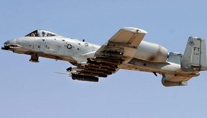 غزنی میں فضائی حملہ، 16 طالبان جنگجو ہلاک