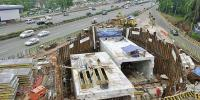 Underpasses Construction In Faisalabad