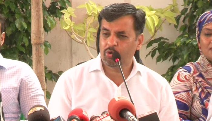 'کراچی مجھے دیں، 3 ماہ میں صاف کرکے دکھائیں گے'