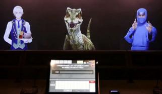 Worlds First Hotel To Have Holographic Staff Opens In Tokyo