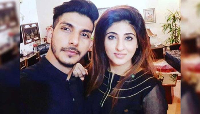 محسن عباس نے اپنی بیوی کو دھمکیاں دیں، تفتیشی رپورٹ عدالت میں پیش