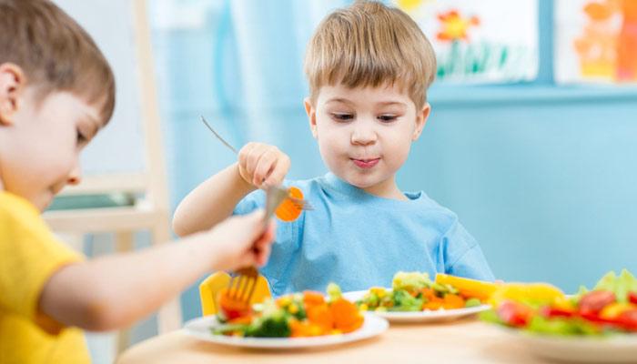 بچوں کو غذائی الرجی سے کیسے محفوظ رکھا جائے؟