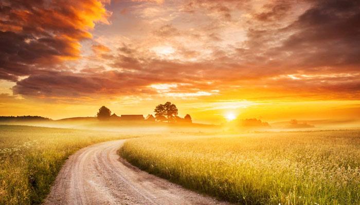 دنیا کے کچھ ایسے مقامات جہاں سورج غروب نہیں ہوتا