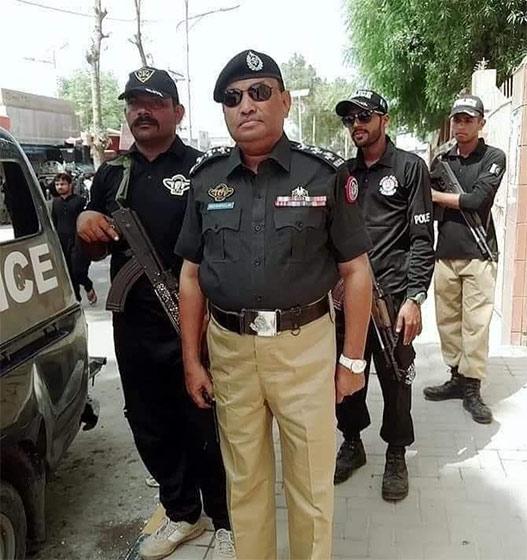 اغو برائے تاوان کی وارداتیں پولیس ڈاکوؤں کےسامنے بے بس