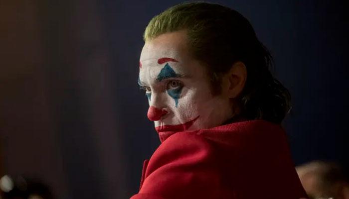 وینس فلم فیسٹول میں فلم 'جوکر'نے دھوم مچا دی