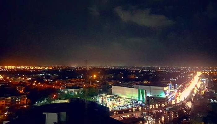 مجھے کراچی پسند ہے