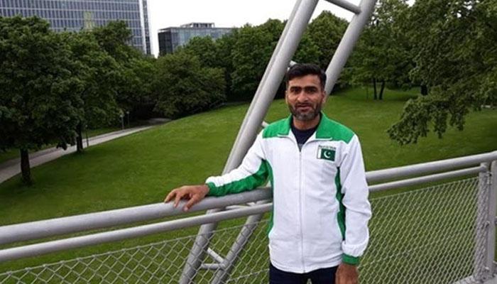 پاکستان کی پہلی بار اولمپک شُوٹنگ مقابلوں میں رسائی