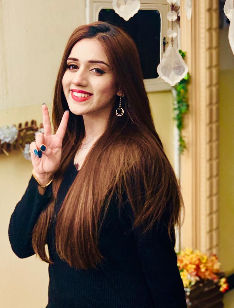 پاکستان کی نمبر ون ٹک ٹاک ماڈل کون؟