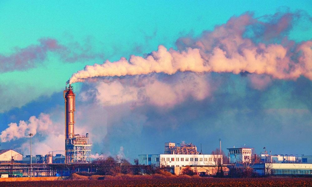 فضائی آلودگی کے اثرات اور اس کا سدباب