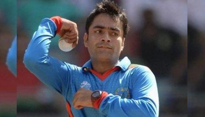 راشد خان دنیا کے کم عمر ترین ٹیسٹ کپتان بن گئے