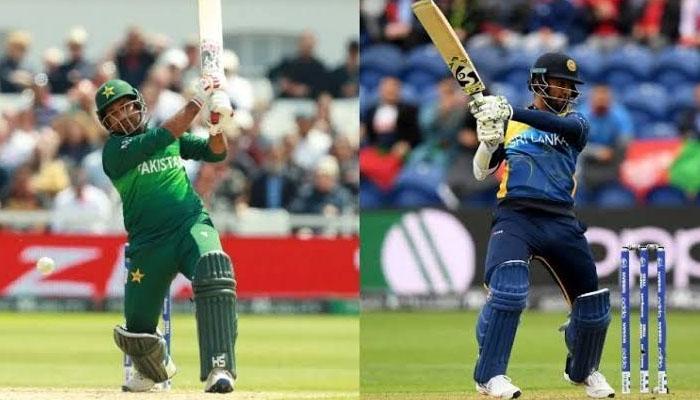 سری لنکن کھلاڑیوں کا پاکستان آنے سے انکار