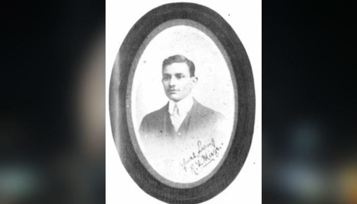 سندھی زبان کے منفرد افسانہ نگارو شاعر 'بیرسٹر نادر بیگ مرزا'