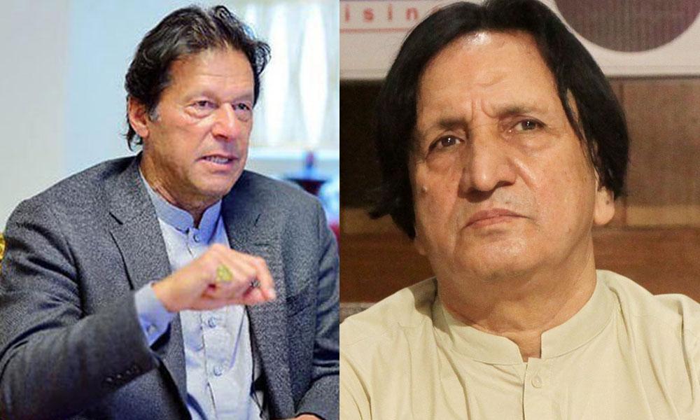 عبدالقادر حالیہ دور میں کھیلتے تو شین وارن جتنی وکٹیں لیتے ، عمران خان
