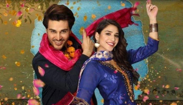 رمشا خان کی مقبولیت میں اضافہ، بدر محمود کے ڈرامے میں کاسٹ
