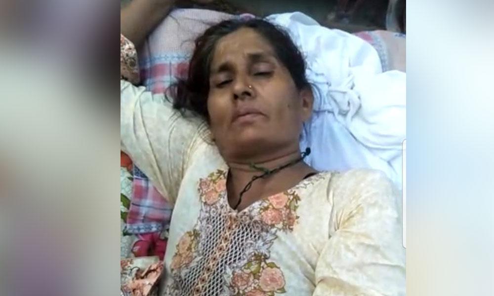 وہاڑی، خاتون تشدد معاملہ، 13 اہلکاروں پر مقدمہ درج