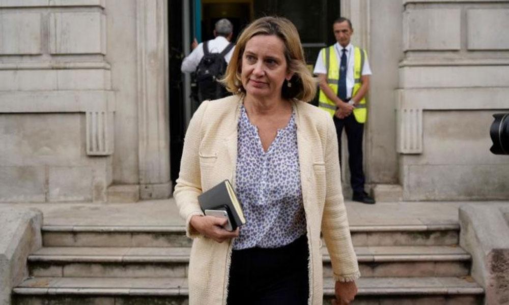بورس جانسن کو ایک اور جھٹکا، اہم وزیر مستعفی