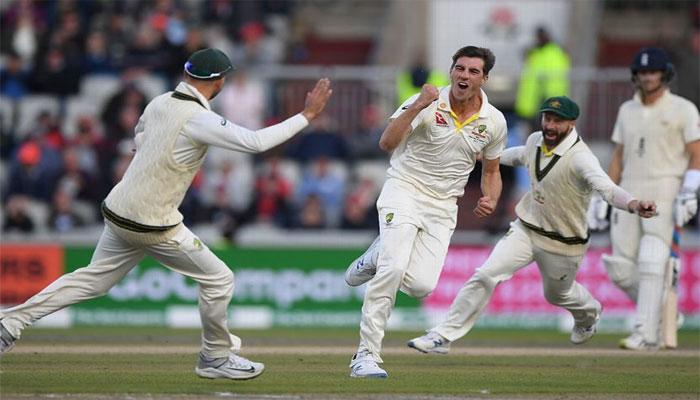 چوتھا ایشز ٹیسٹ: آسٹریلیا نے انگلینڈ کو 185رنز سے ہرادیا