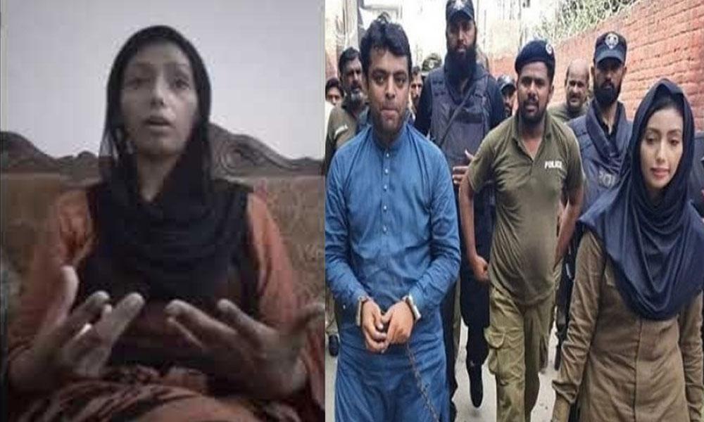 خواتین کو انصاف دلانے کے جذبے سےپولیس میں آئی ،فائزہ نواز