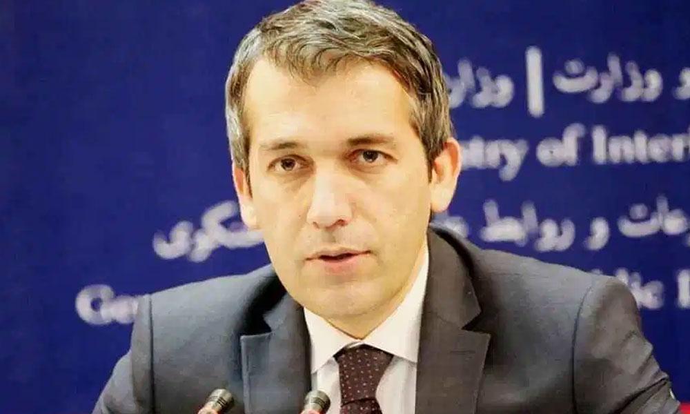 تشددکےخاتمے کی ضمانت کے بغیر مذاکرات بے معنی ہیں، ترجمان افغان صدر