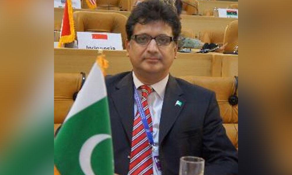 یورپین یونین، ظہیر جنجوعہ نئے پاکستانی سفیر تعینات