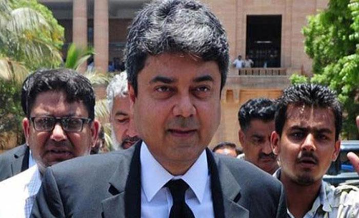 گزشتہ 11سال میں کراچی پر توجہ نہیں دی گئی ، وزیر قانون