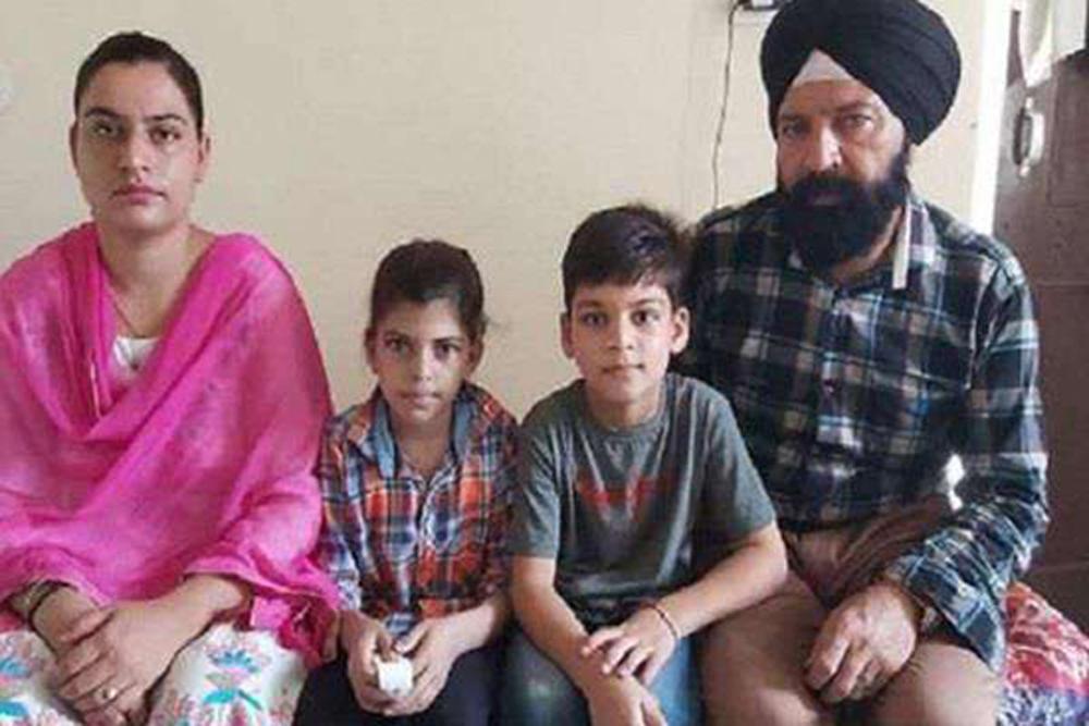 پی ٹی آئی کے بلدیو کمار کی بھارت میں سیاسی پناہ کی درخواست