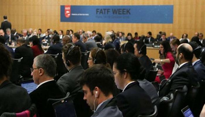 ایف اے  ٹی ایف، ایشیا پیسفک گروپ اجلاس کا دورسرا دن ختم