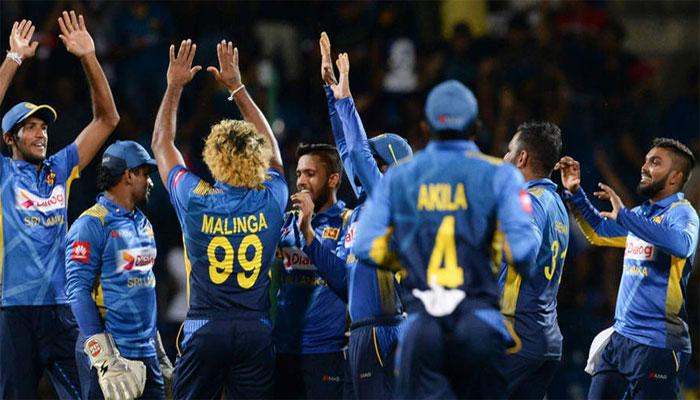 سری لنکن بورڈ کا دورہ پاکستان سے انکار پر کھلاڑیوں کے خلاف ایکشن