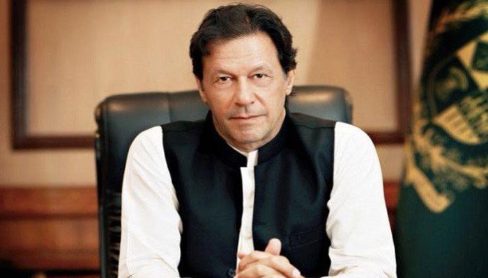 پاکستانی بالخصوص کشمیری کربلا کا پیغام زندہ رکھیں، وزیراعظم