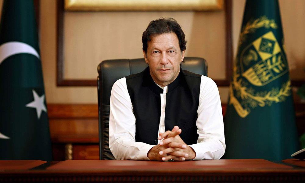 جمعے کو مظفر آباد میں بڑا جلسے سے کروں گا، وزیراعظم عمران خان