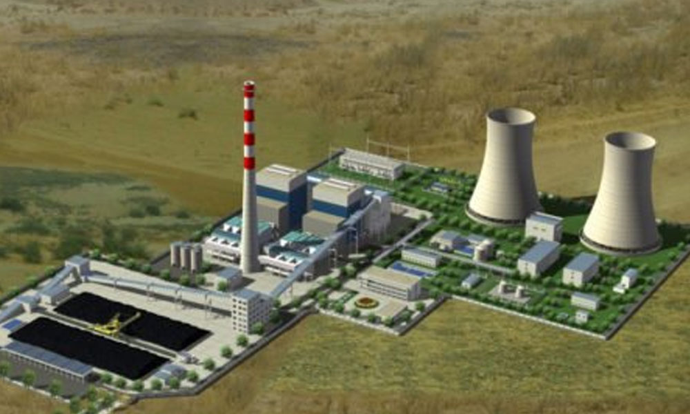 چین کے توانائی منصوبے، پاکستان میں