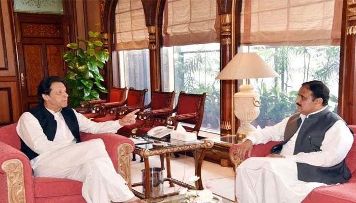 پنجاب میں پولیس اصلاحات، وزیراعلیٰ نے وزیراعظم کو آگاہی دی