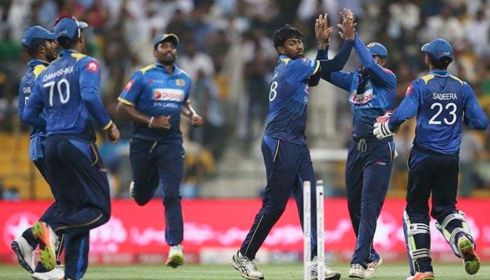 سری لنکا کے دورہ پاکستان کو تازہ خدشات لاحق