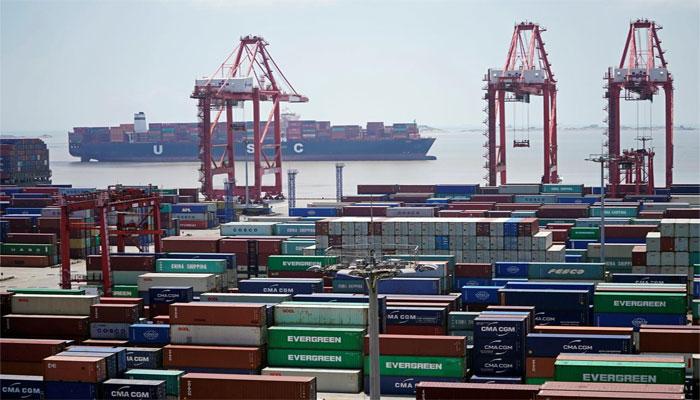 چین :16 امریکی مصنوعات کی کیٹیگریز اضافی ٹیرف سےمستثنیٰ