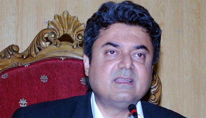 کراچی میں آرٹیکل 149 (4) نافذ کرنے کی تجویز پیش