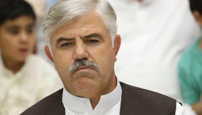 پختونخوا میں ناقص کارکردگی والے وزراء کو نوٹس دینے کا فیصلہ